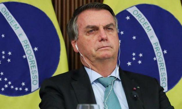 45% reprovam governo Bolsonaro e 24% aprovam, aponta pesquisa Datafolha