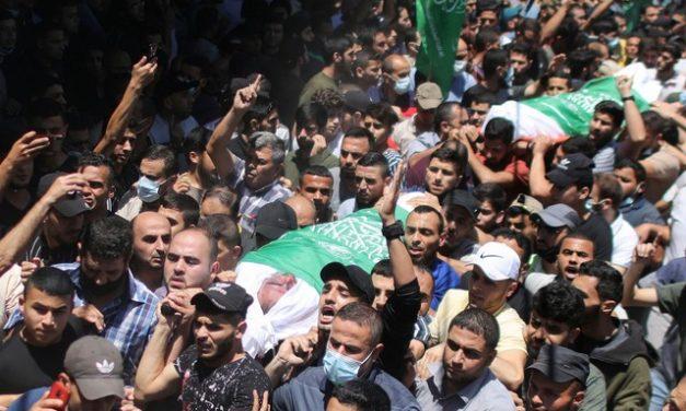 Número de mortos em Gaza sobe para 83; Israel anuncia envio 'massivo' de forças de segurança para conter violência