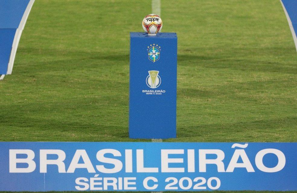 Série C 2021: veja datas, horários e locais das primeiras rodadas da competição