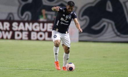 """Marlon diz que desempenho do Remo contra Tuna """"custou caro"""" e foca na disputa do 3° lugar"""