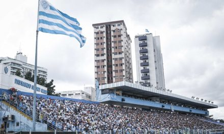 Paysandu entra com pedido para liberação de público nos jogos da final do Campeonato Paraense
