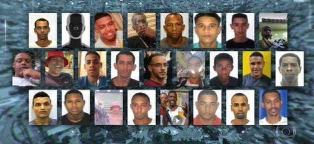 Jacarezinho: saiba quem são, onde morreram e o que dizem famílias e polícia sobre os 27 mortos
