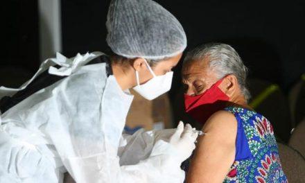 Ananindeua suspende vacinação contra covid-19; entenda