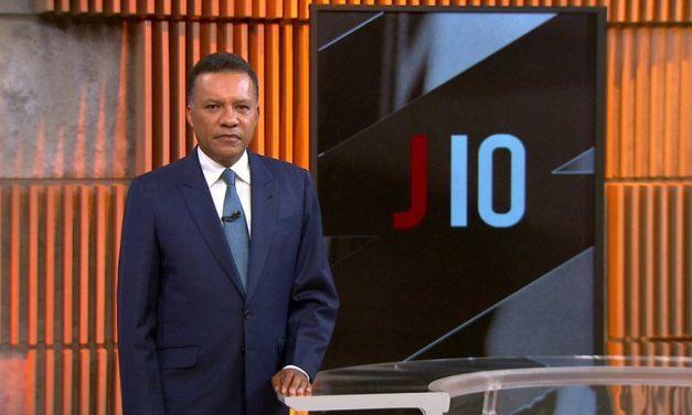 """Globo anuncia """"dança das cadeiras"""" no setor de jornalismo"""