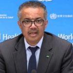 Segundo ano de pandemia deve ser mais mortal que o primeiro, diz OMS