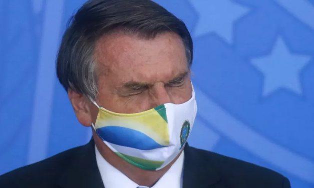Pressionado, Bolsonaro tenta remobilizar a ultradireita no Brasil