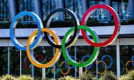 Críticos da Olimpíada apresentam petição solicitando cancelamento do evento