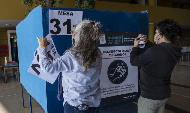 Chile elege parlamentares que vão escrever a nova Constituição; saiba mais