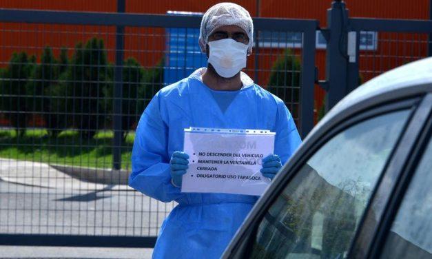 Uruguai tem o maior índice mundial de mortes por covid-19