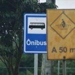 Marituba ganha nova sinalização para usuários do transporte público