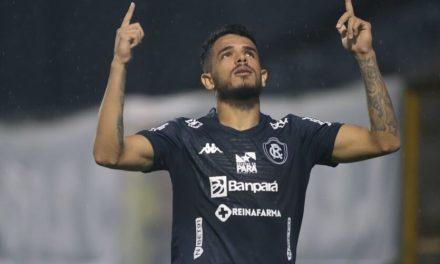 Remo termina invicto e na Copa BR 2022 após vencer Castanhal