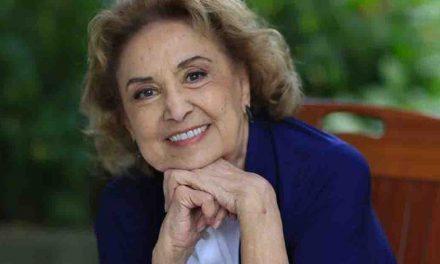Eva Wilma não resiste ao câncer e morre aos 87 anos