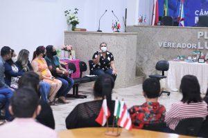 Semads realiza evento em alusão ao Dia do Assistente Social