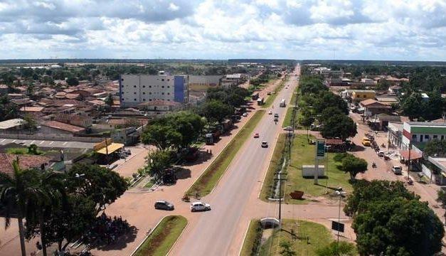 Tailândia é a 7ª cidade que mais gerou empregos em março no Pará, diz CAGED
