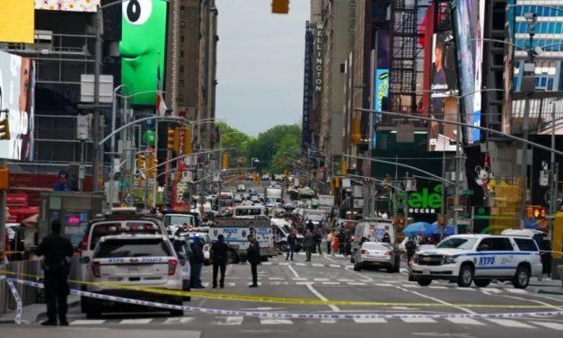 Aumento da violência agita campanha pela prefeitura de Nova York