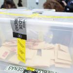 Chilenos voltam às urnas para dia decisivo das eleições constituintes