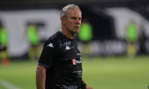 """Bonamigo diz que partida contra o Castanhal foi """"preparação"""" e foca no início da Série B"""