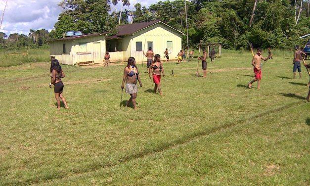 Garimpeiros jogam bombas contra indígenas em 7º dia de ataques na Terra Yanomami, dizem lideranças