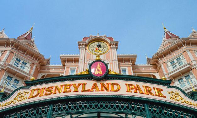 Disneyland Paris vai reabrir as portas ao público em 17 de junho