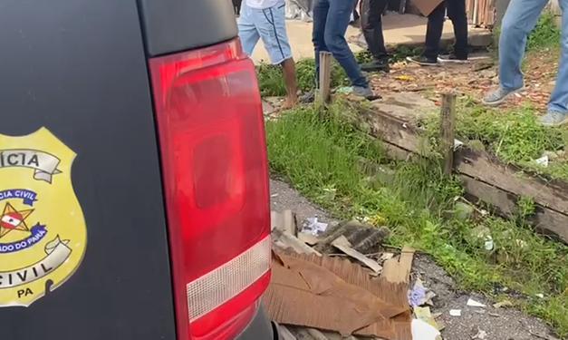 Seis adolescentes são apreendidos em Belém durante operação da PC contra exploração sexual infantil