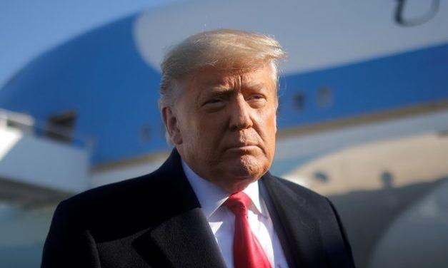 Investigação contra empresas de Trump em NY passa a ser criminal
