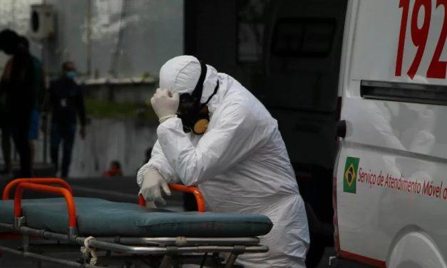 OMS: Pandemia e vacina criam dois mundos e aprofundam disparidades