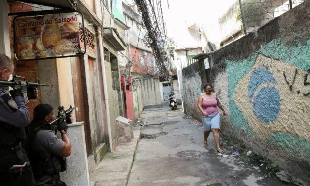 Jacarezinho: MPF pede inquérito independente com apoio da Polícia Federal