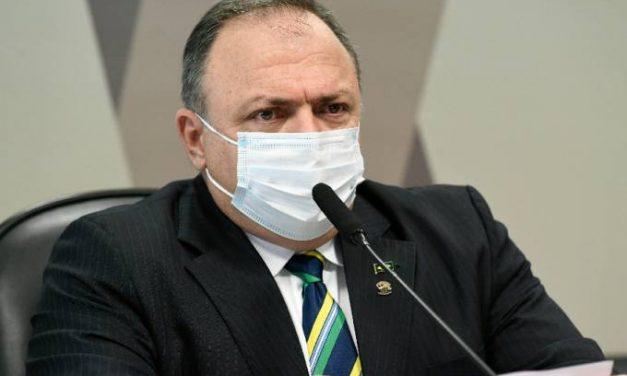 Pazuello na CPI da Covid: compare as falas do ex-ministro com o que ocorreu na gestão dele