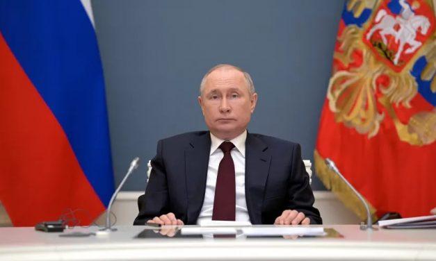Governo russo saúda 'sinais positivos' nas relações com os EUA