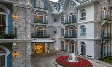 Melhor hotel do mundo, em Gramado, tem até 300 reservas por dia após prêmio