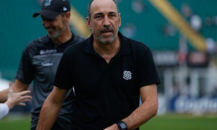 """Vinícius Eutrópio chega ao Paysandu prometendo colocar o clube em """"outro patamar"""""""