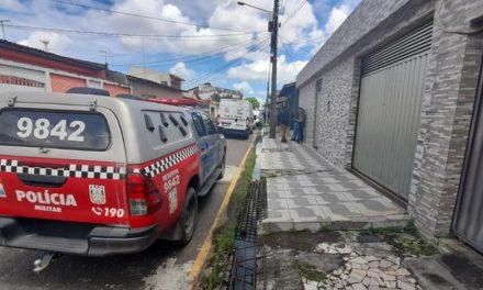 Menino de 10 anos morre após tiro acidental na Cidade Nova, em Ananindeua