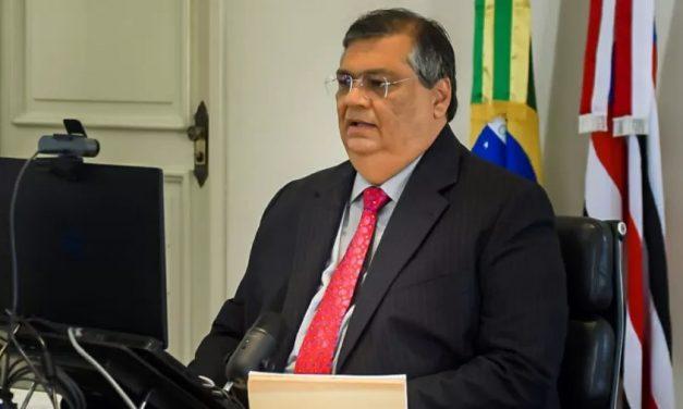 Chamado de ditador por Bolsonaro, Dino diz 'não ter tempo para molecagens'