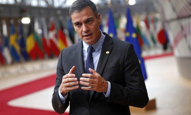Espanha libera entrada de vacinados contra Covid a partir de 7 de junho