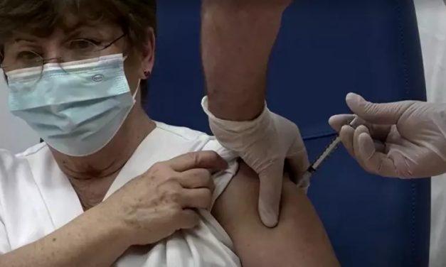 Itália passa marca de 30 milhões de doses de vacinas aplicadas