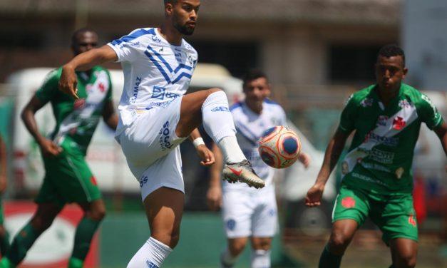 Em desvantagem, Paysandu recebe a Tuna na Curuzu pelo jogo de volta da final do Parazão