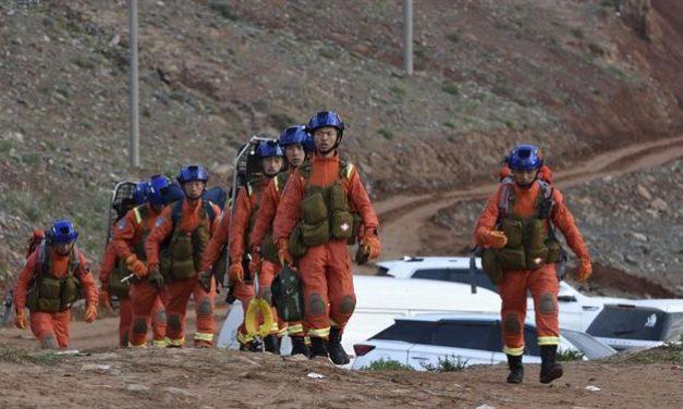 Ultramaratona na China registra 21 mortes por condições extremas de clima