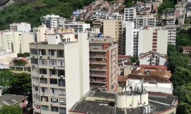 Moradores do Rio fazem panelaço contra passeata de Bolsonaro