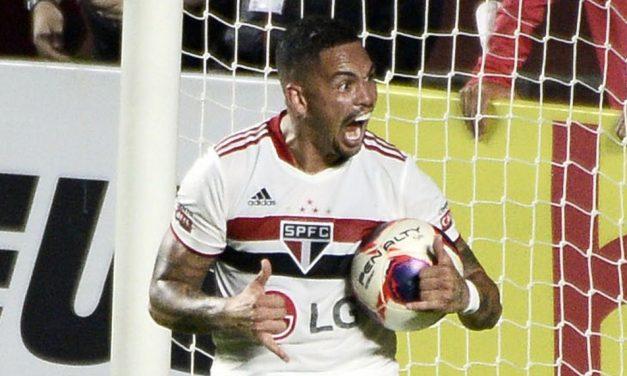 São Paulo bate Palmeiras no Morumbi, encerra jejum e é campeão do Paulistão
