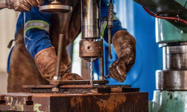 Projeto Na Fábrica, do Governo do Estado, acompanha expansão do Polo Industrial de Barcarena