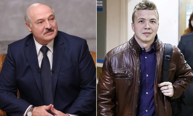 Ditador bielorruso se supera na perseguição a jornalistas