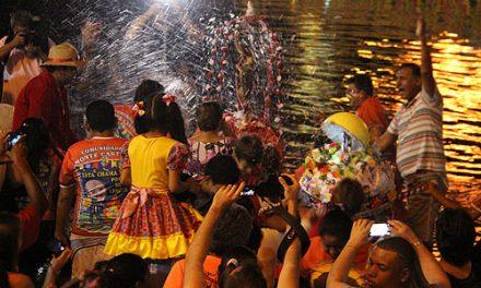 Banho de São João no MS é reconhecido como Patrimônio Cultural do Brasil
