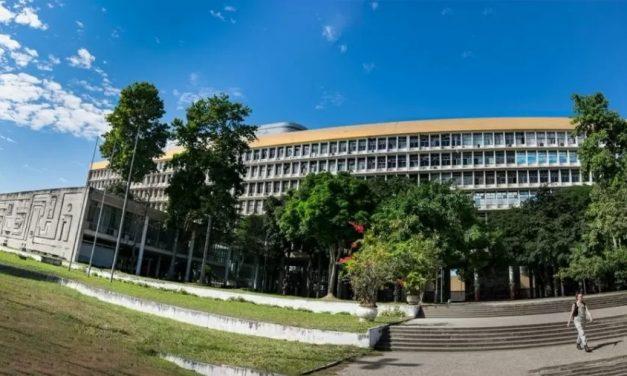 Por falta de verba, UFRJ não deve retomar aulas presenciais em 2021