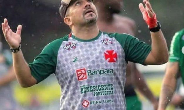 """Técnico da Tuna diz que faltou maturidade para equipe na final: """"caiu nas armadilhas do futebol"""""""