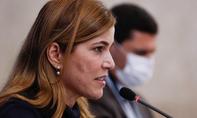 Bolsonaro, cloroquina, Manaus, TrateCov: as frases de Mayra Pinheiro na CPI