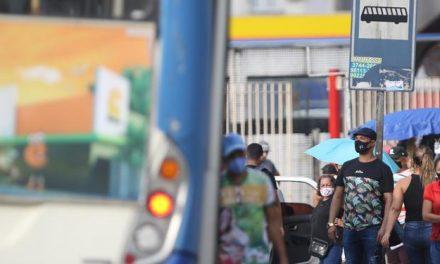 Grande Belém poderá ficar sem ônibus na quinta-feira (27)