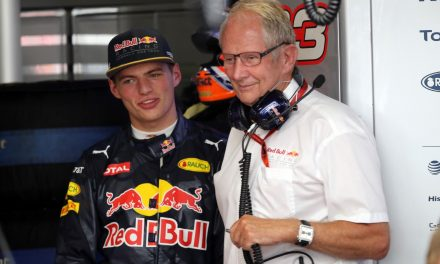 """F1: Marko acredita que Verstappen atingiu """"nível diferente de maturidade"""""""