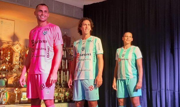 Paysandu lança novo uniforme e marca estreia para sábado; Presidente confirma linha popular