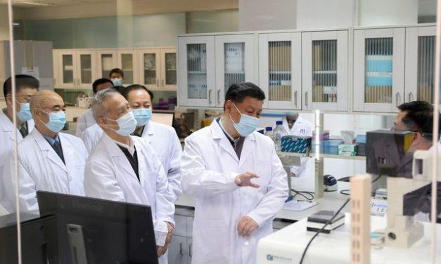 China oferece vacinas a Taiwan, mas governo da ilha recusa