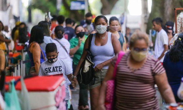 Norte e Nordeste puxam desocupação recorde no Brasil no 1º tri, diz IBGE
